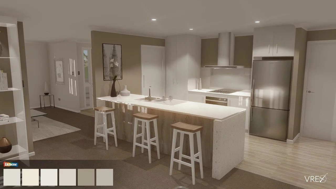 Why the future of pre-built home marketing is interactive 3D show homes
