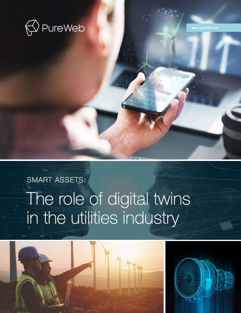 Smart Assets: The role of digital twins in the utilities industry