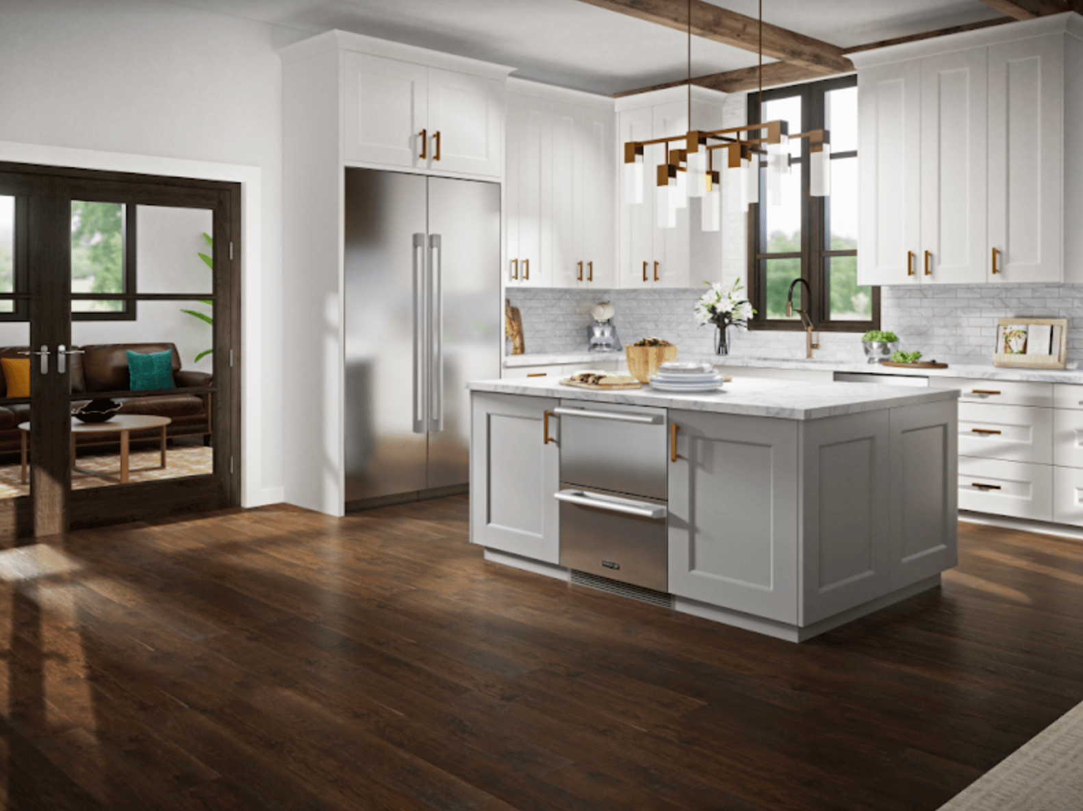 PureWeb partners with Innocean and Taylor James to present a fully immersive kitchen showroom experience for Signature Kitchen Suite