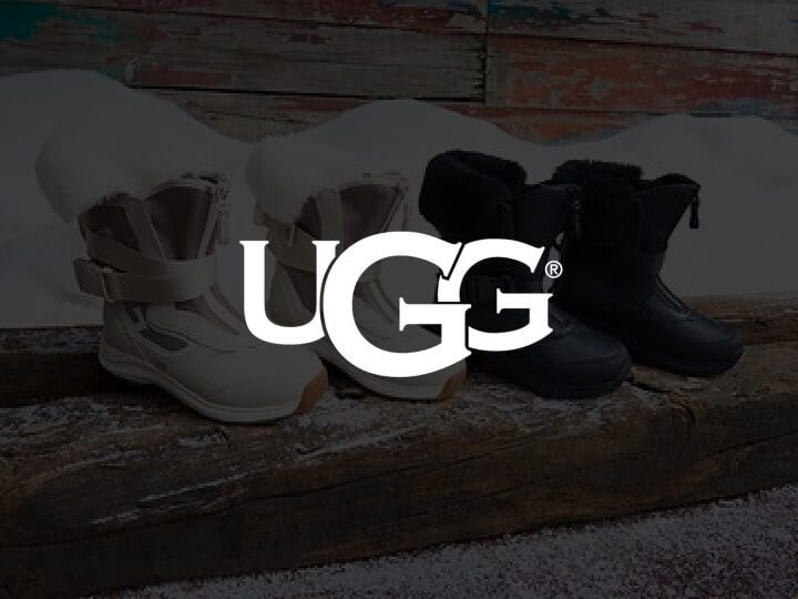 UGG Case Study Hero Image
