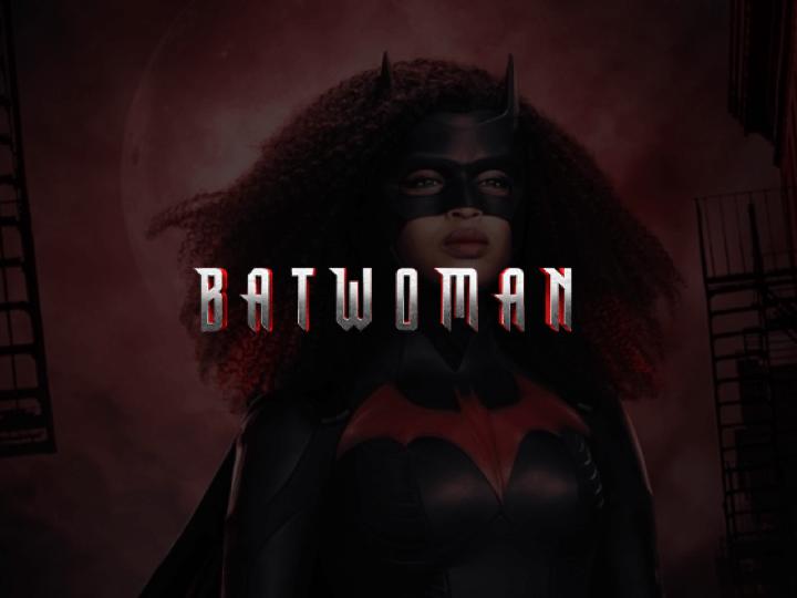 Batwoman Case Study Thumb