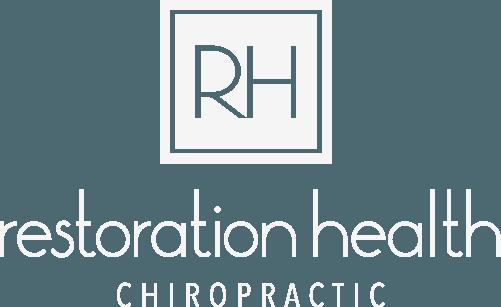 Restoration Health Chiropractic Logo
