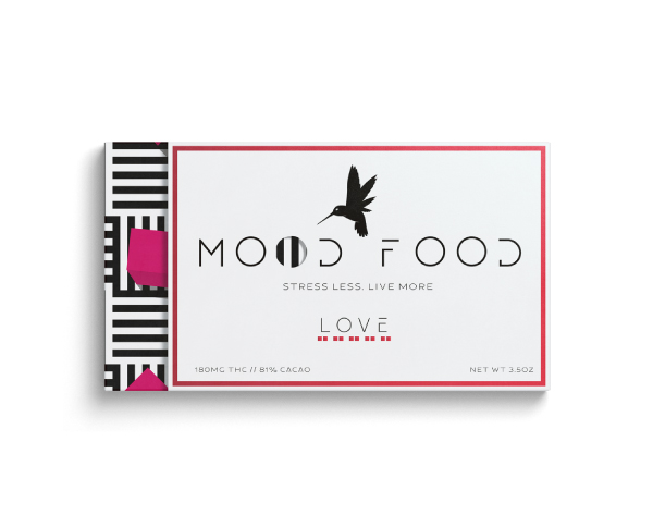 Mood Food Love Edibles