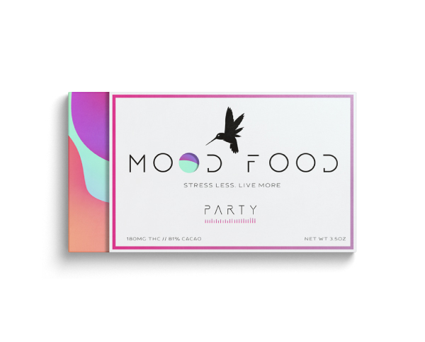 Mood Food Party Edibles