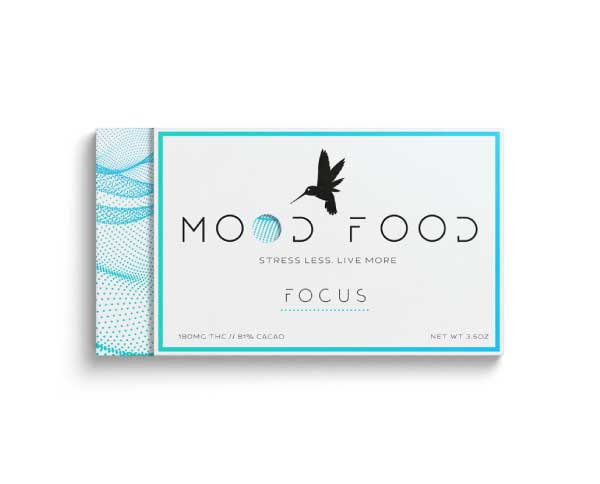 Mood Food Focus Edibles