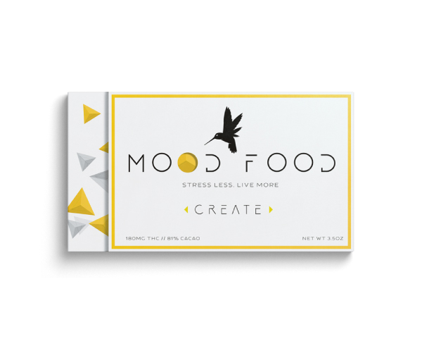 Mood Food Create Edibles