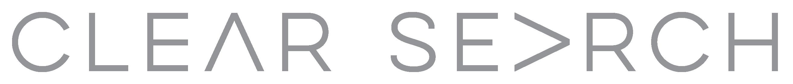 Clear Search logo