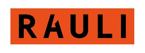 Rauli Brackets logo