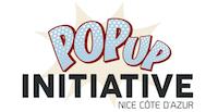 logo popup initiative INCA nice côte d'azur