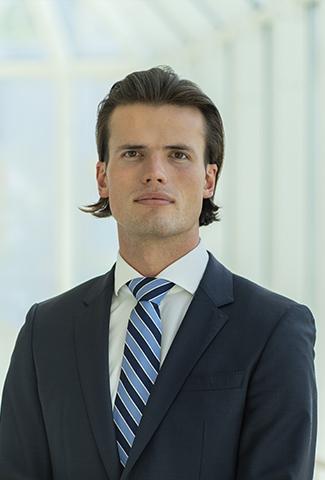 Constantin Sanders