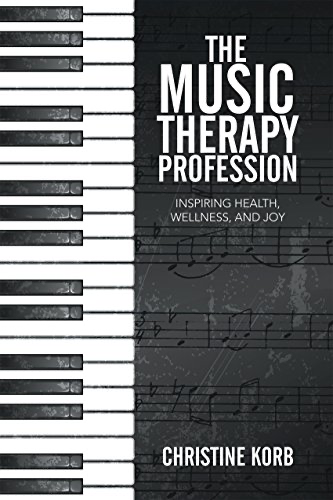 Black and white book cover with a piano on it.