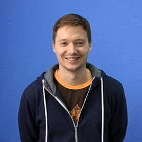 Vladimir Lugovsky - CEO