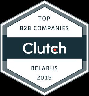 Top B2B Companies, Clutch