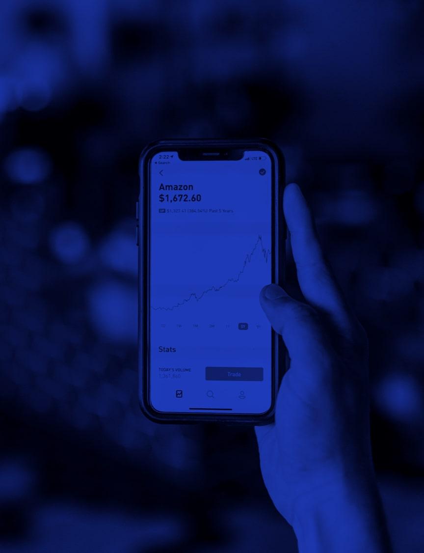 mobile app development Akveo