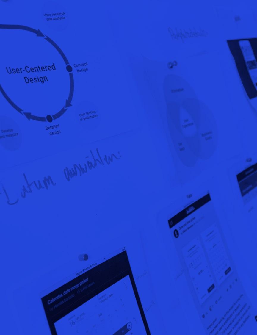 design services Akveo