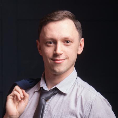 Alexei Malashkevich - Development Lead