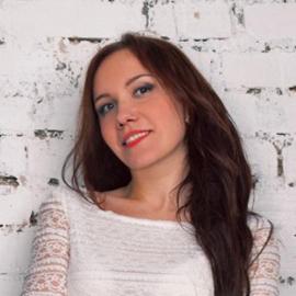 Daria Korol - UI/UX Designer