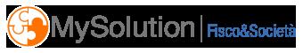 MySolution Logo