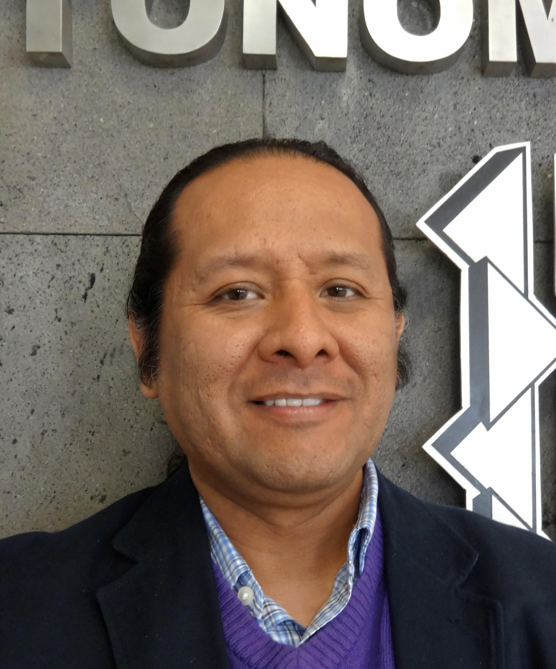 Pedro Vargas Ávalos