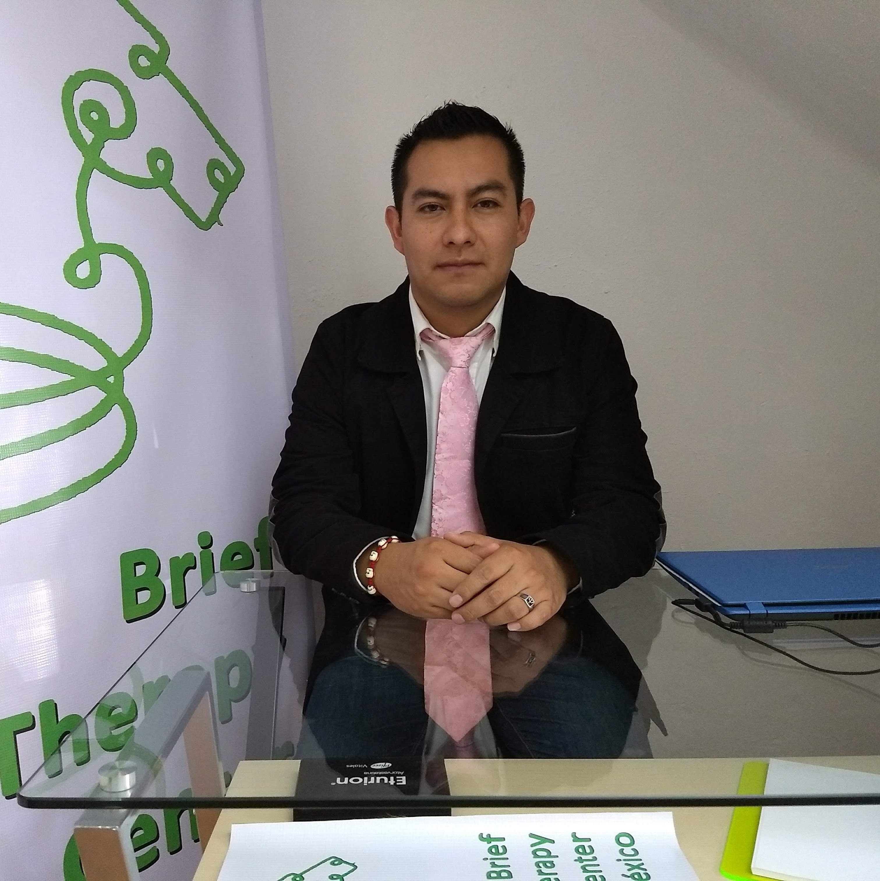 Luis Angel Díaz Martínez
