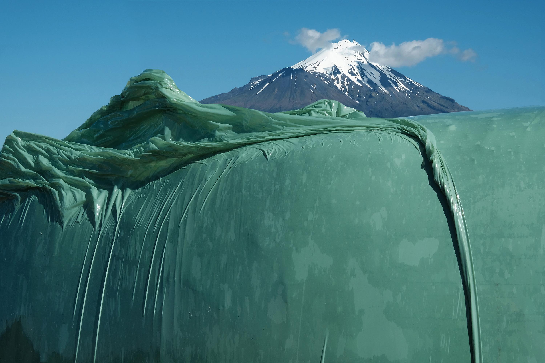 © Maree Horner (Taranaki, New Zealand) @maree979 | Baleful landscape