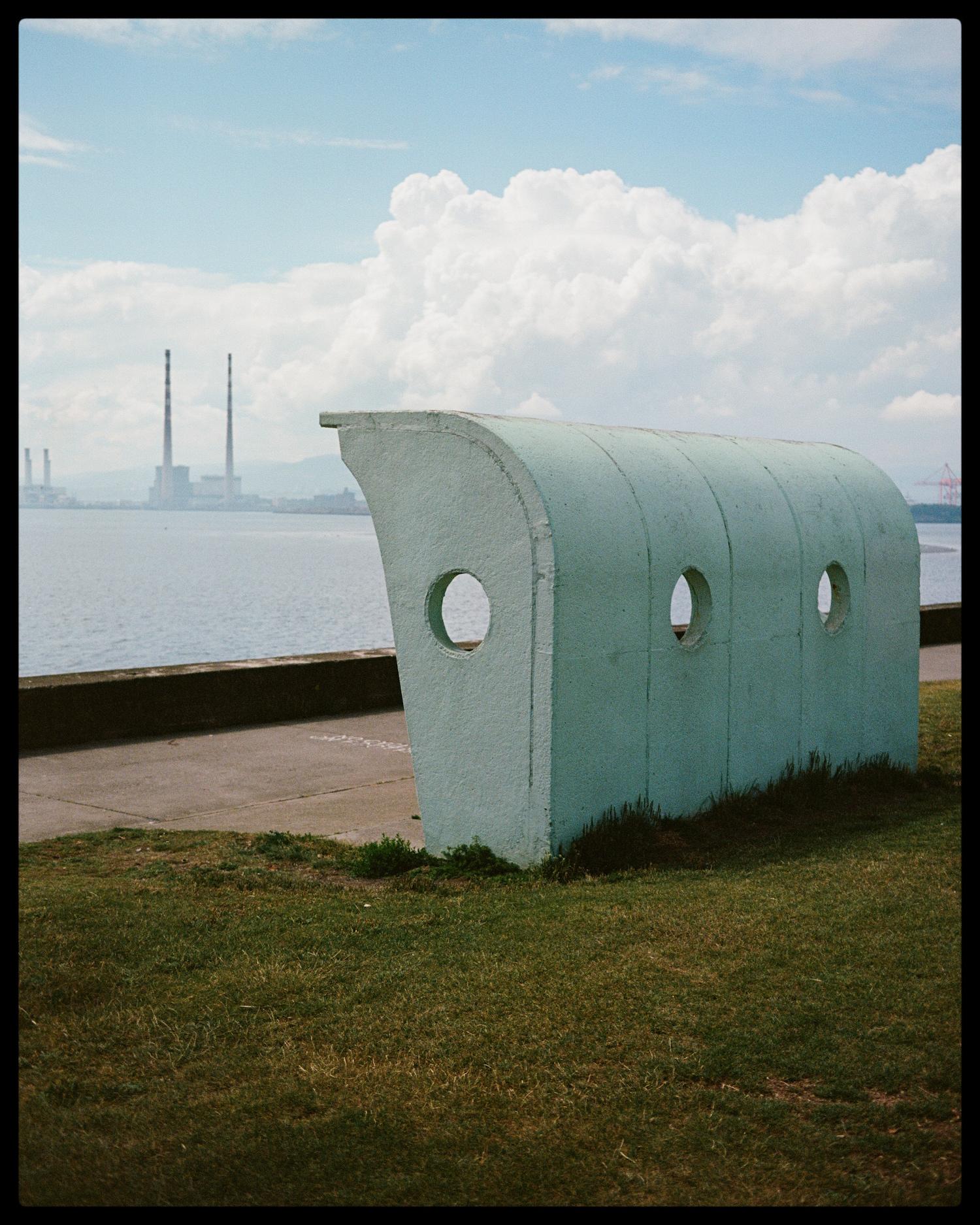 © John Paul Quigley (London, United Kingdom) @squigers   South East London