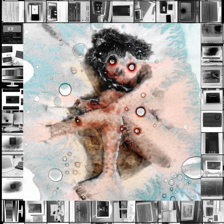 ©Miriam Levi (Italy)   Skin made screen