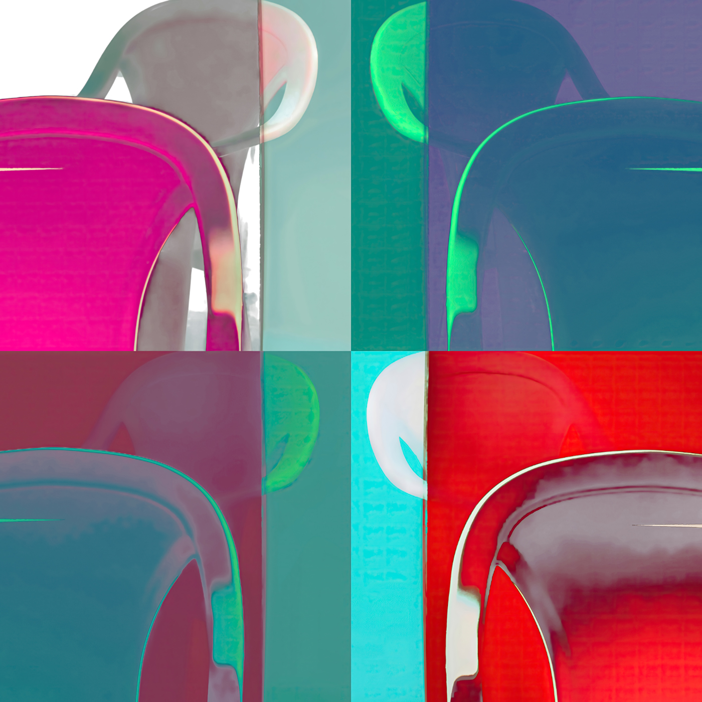 © Petra Jaenicke (Crumbach, Germany)   A chair is a chair