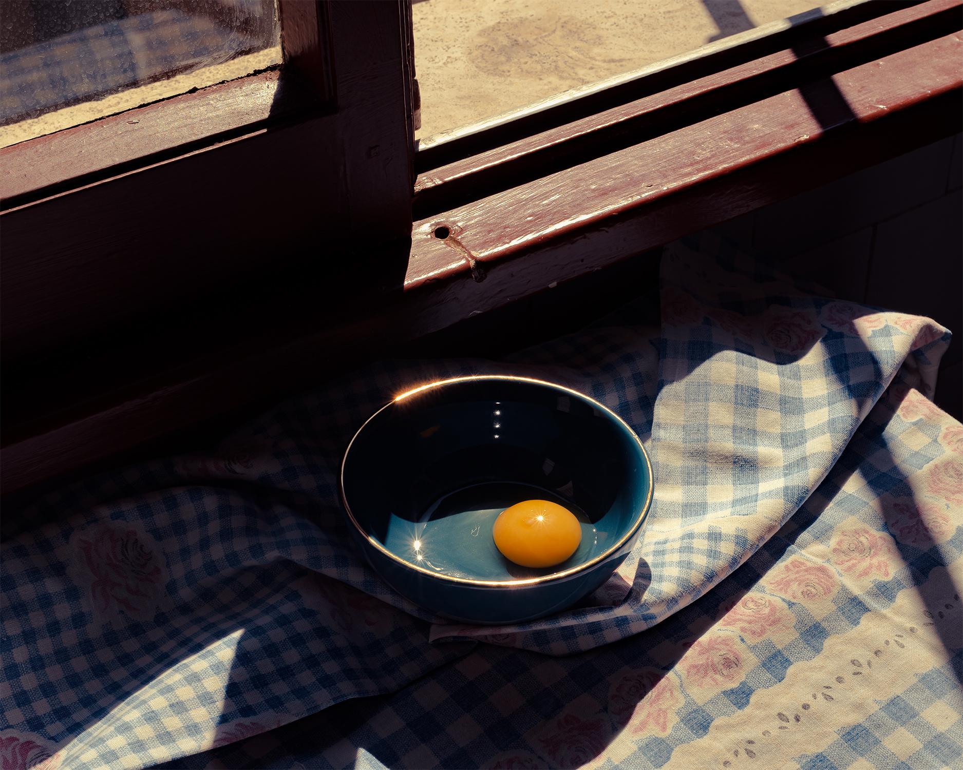 © Alessio Pellicoro - Dear Diary, this is my quarantine