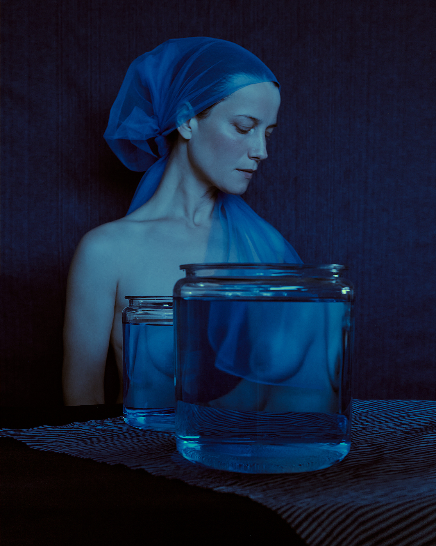 © Galina Semenova - Journey into thyself