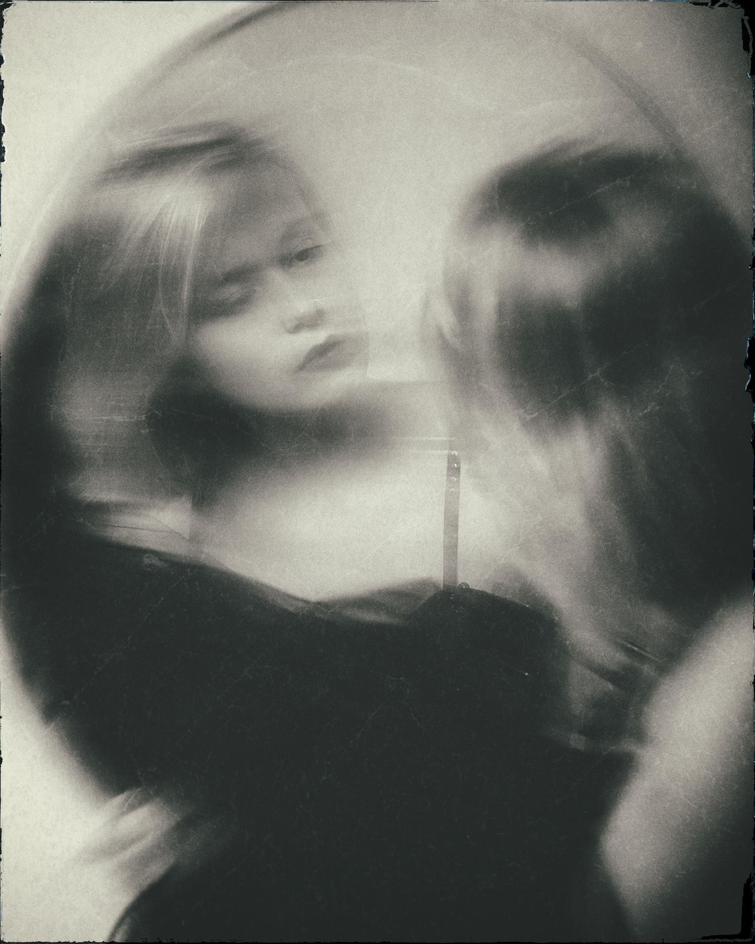 ©Ulrike Pollmann - Frauen in Motion und Emotion