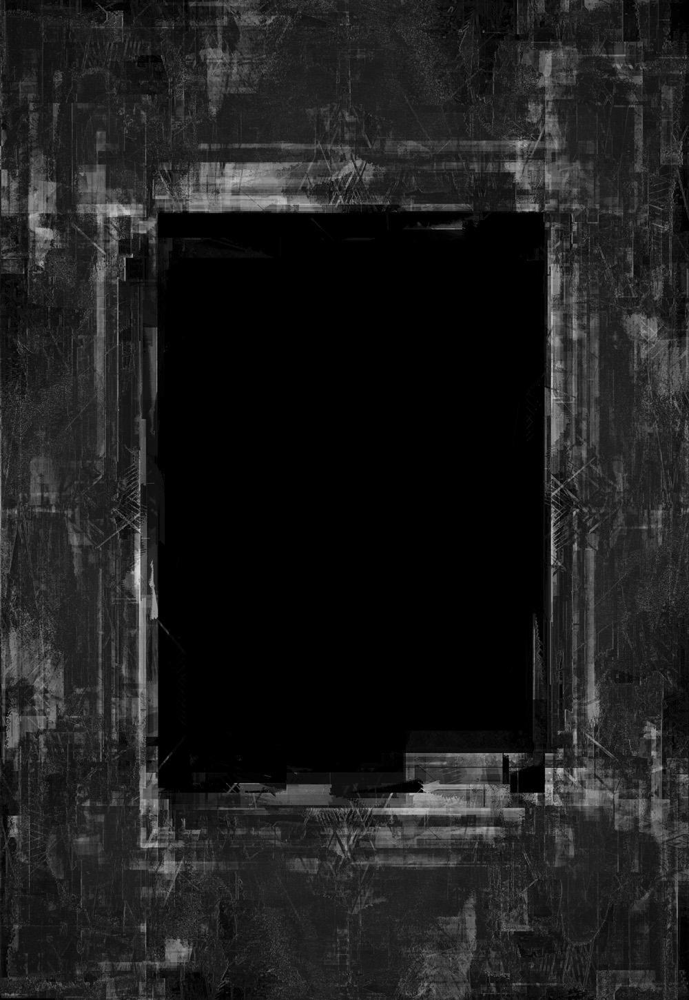 ©Alexis Vasilikos - Dark Matter(s)