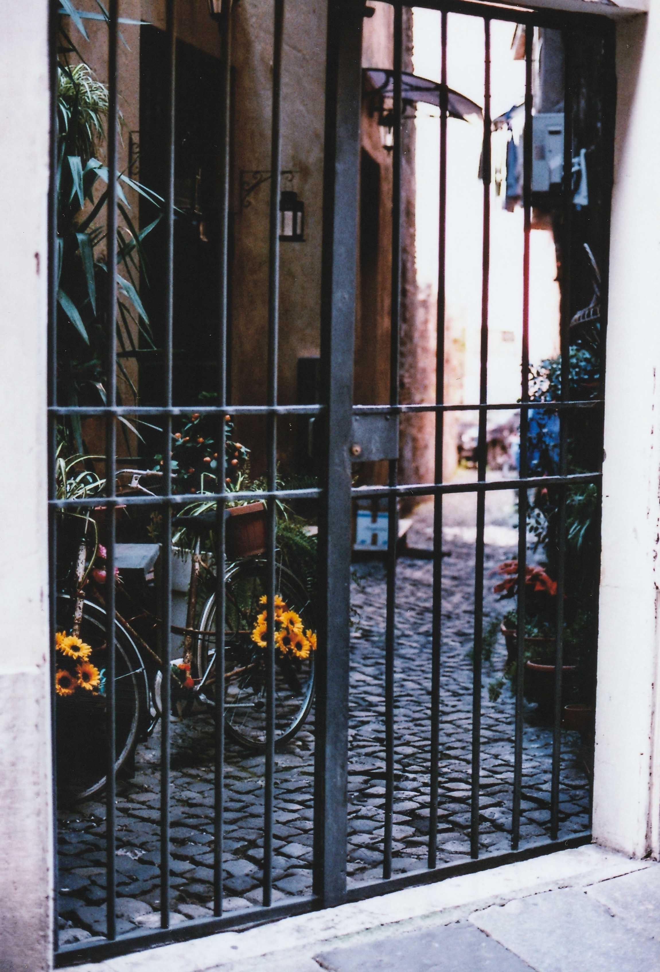 © Deborah D'Addetta (Naples, Italy) | The void of south Italy