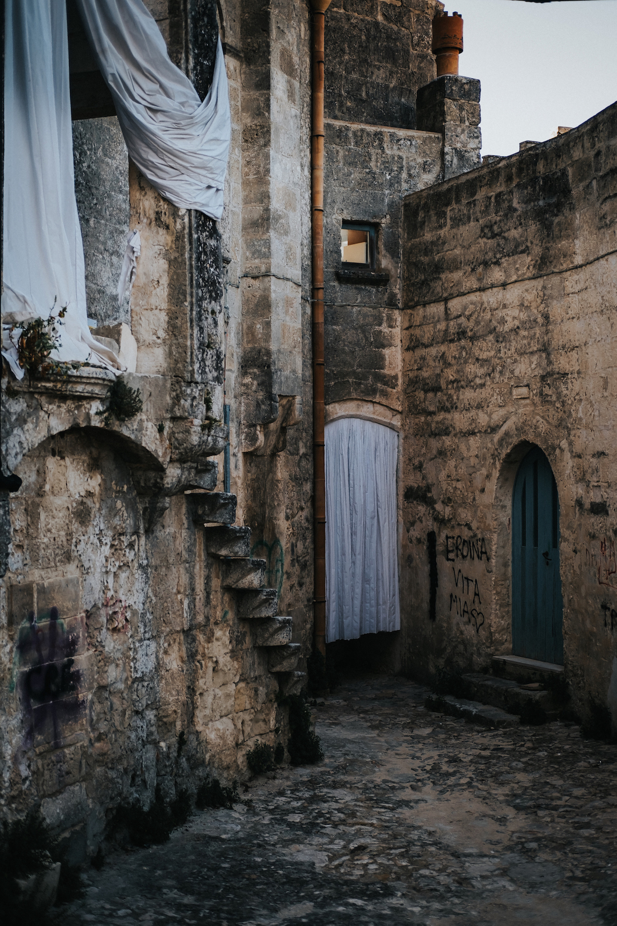 © Deborah D'Addetta (Naples, Italy) | The void of south Italy