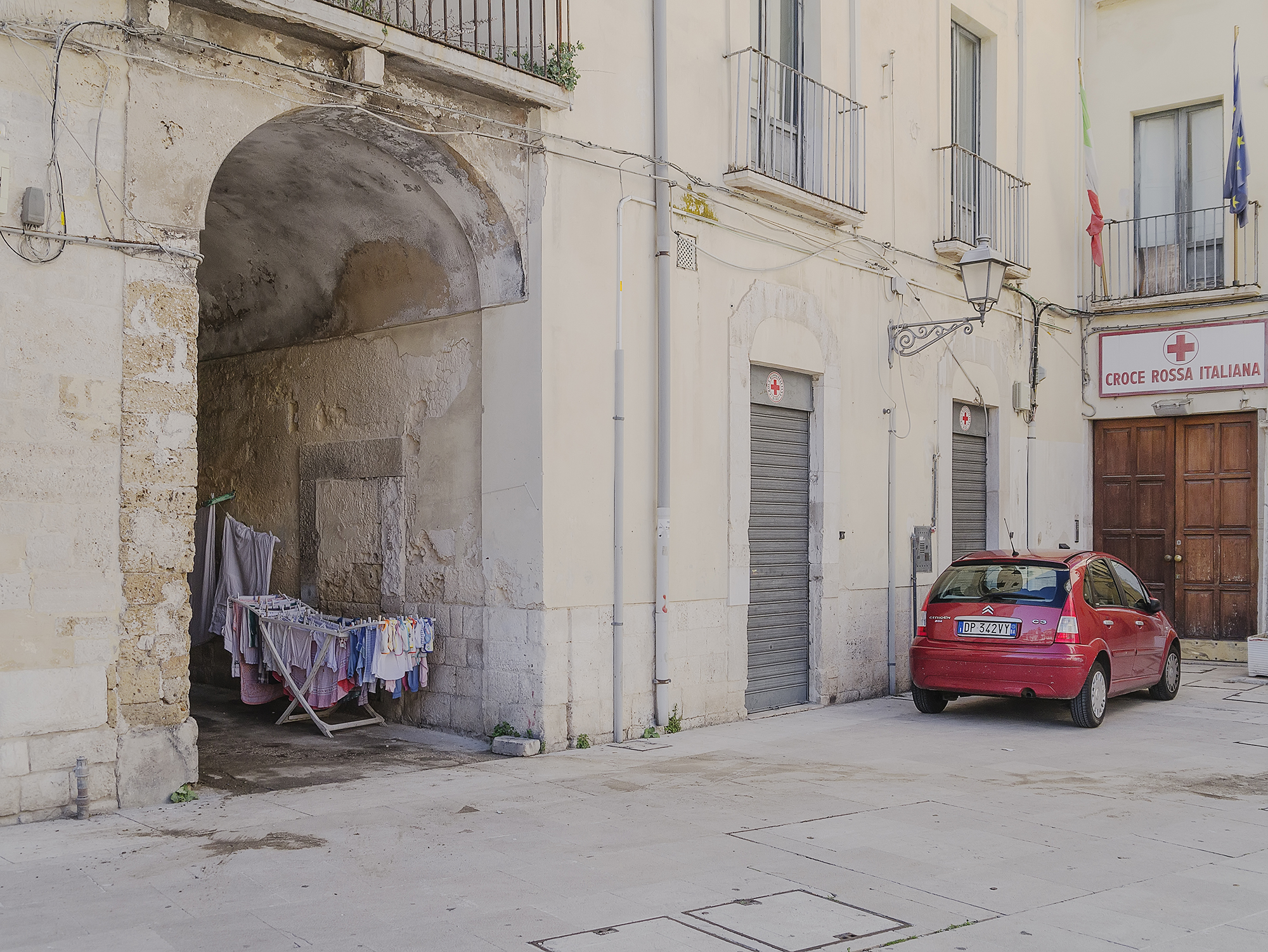 © Giuseppe Francavilla (Rome, Italy) | Silence Everywhere