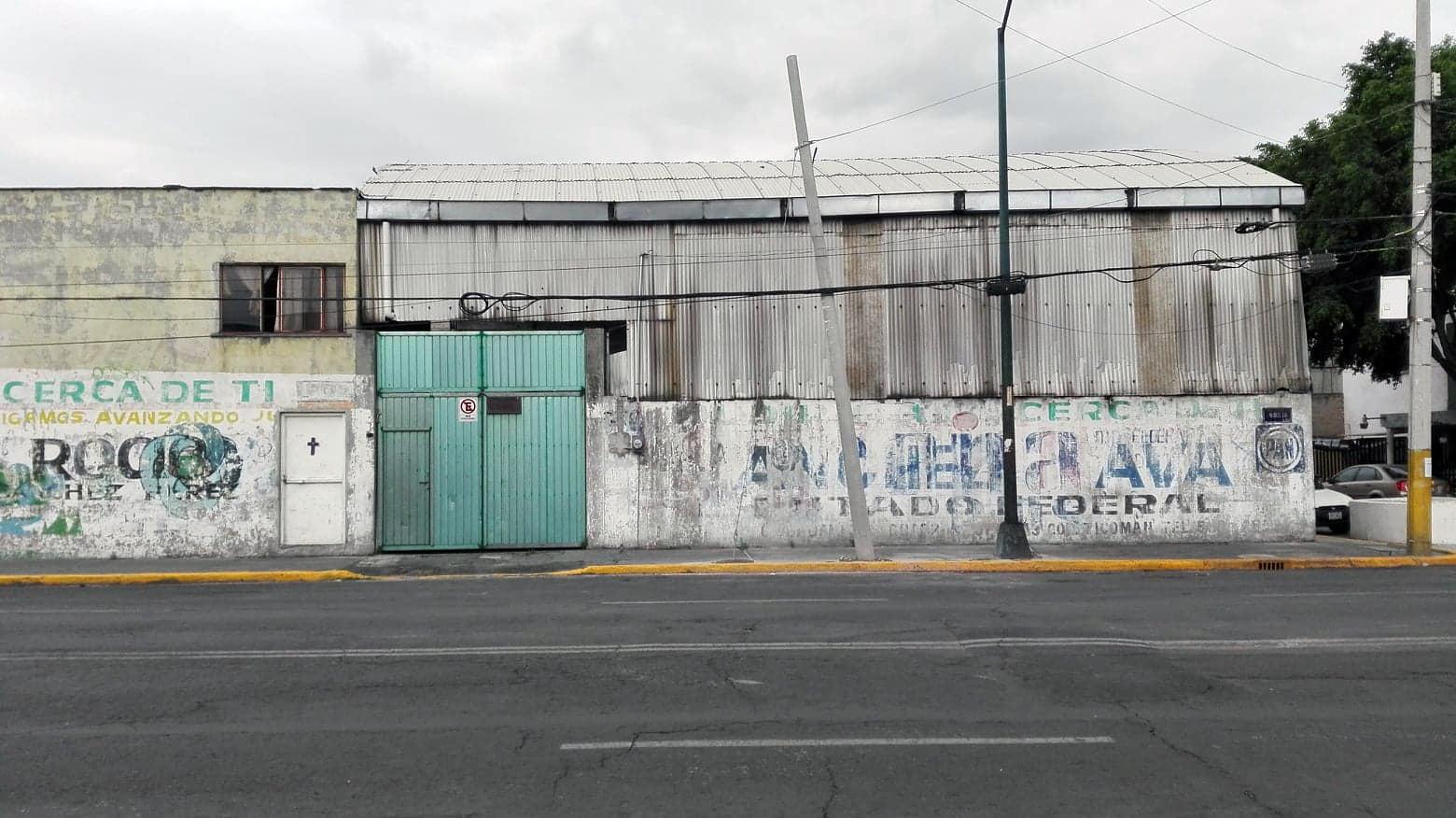 © Nadia Osornio (México) | Remains