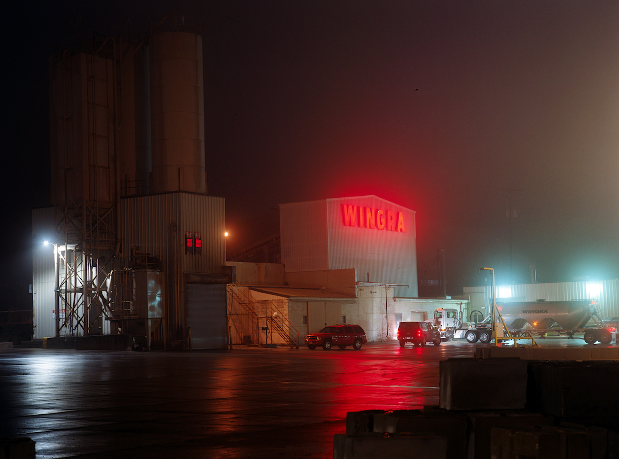 © Kenechi Unachukwu (Morganville, Usa) | Isthmus of Isolation