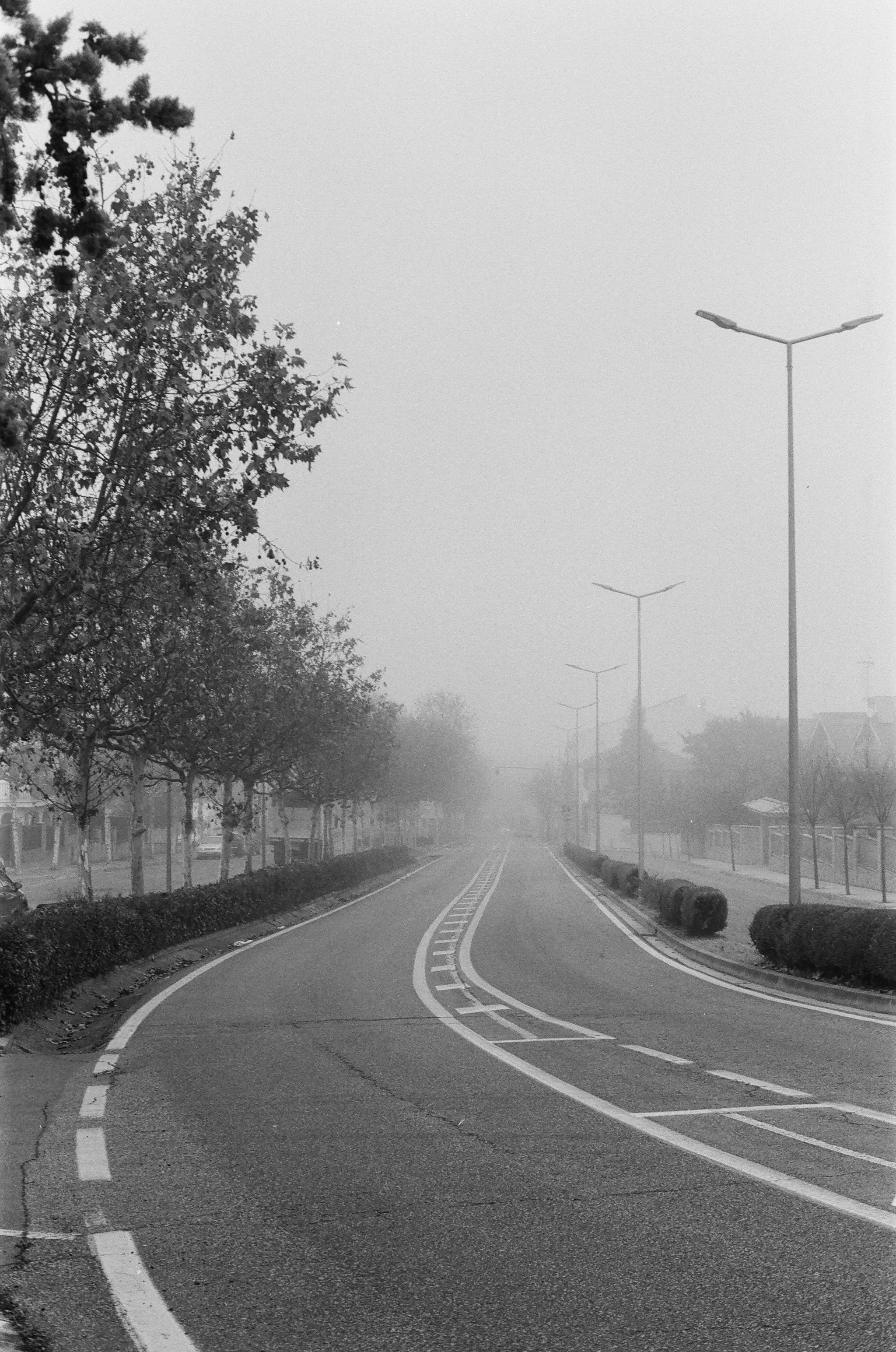 © Natàlia Muñoz (Barcelona, Spain) | Ghost Town
