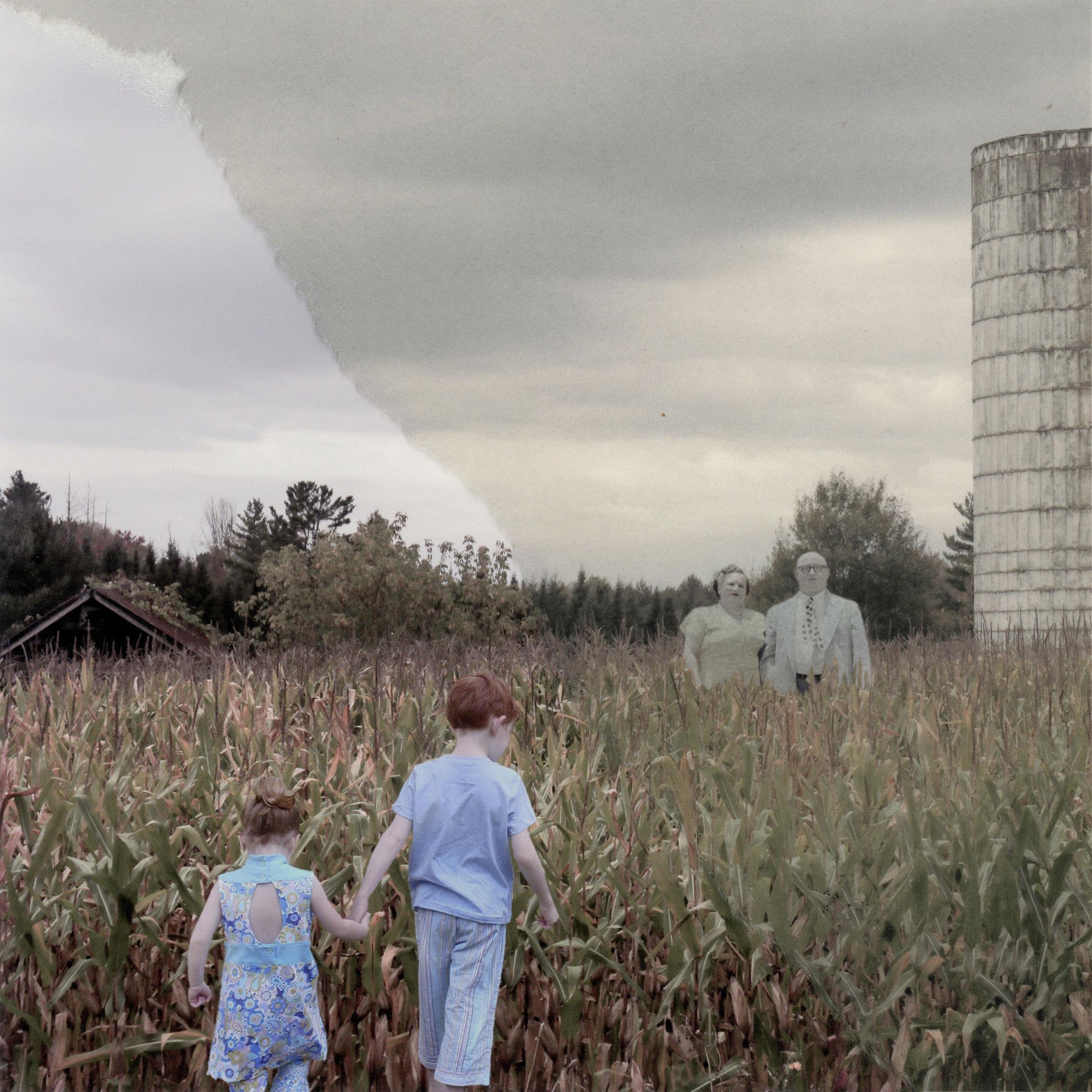 © Diana Cheren Nygren | The Persistence of Family