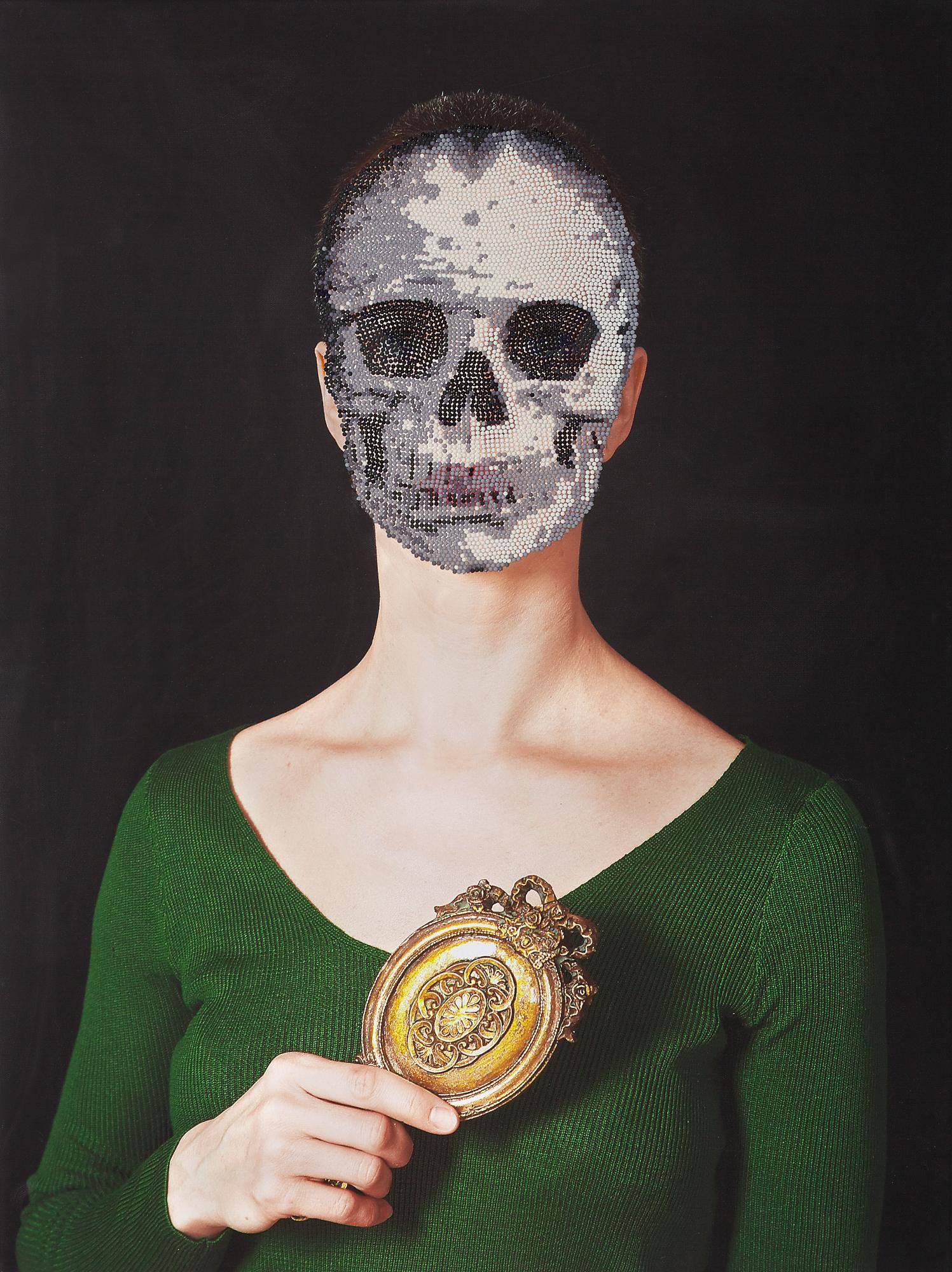 © Marina Dyakonova | The texture of fear