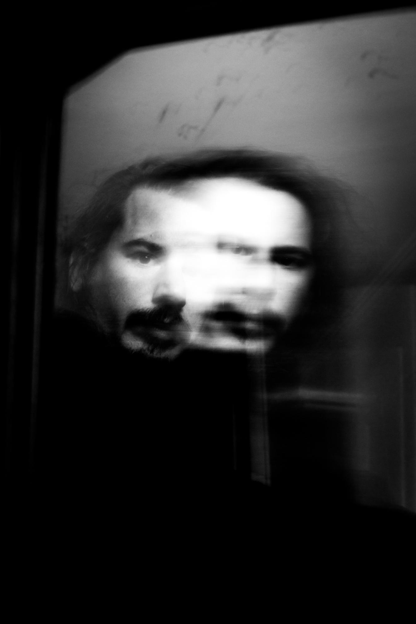 © Gerasimos Platanas | Self Portraits