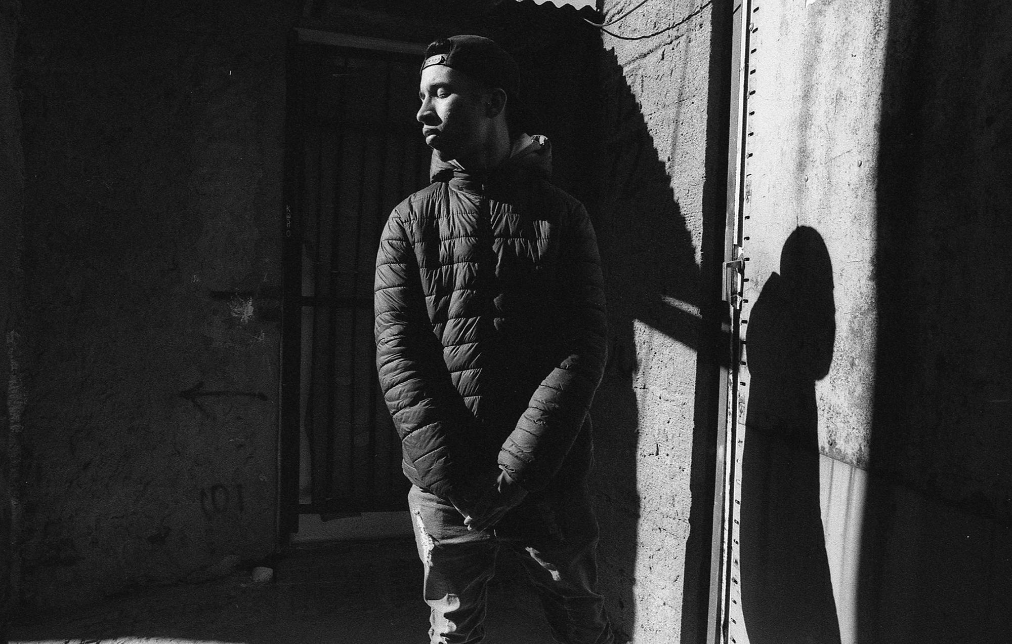 ©Jurgen Cotrina | Rapper Life