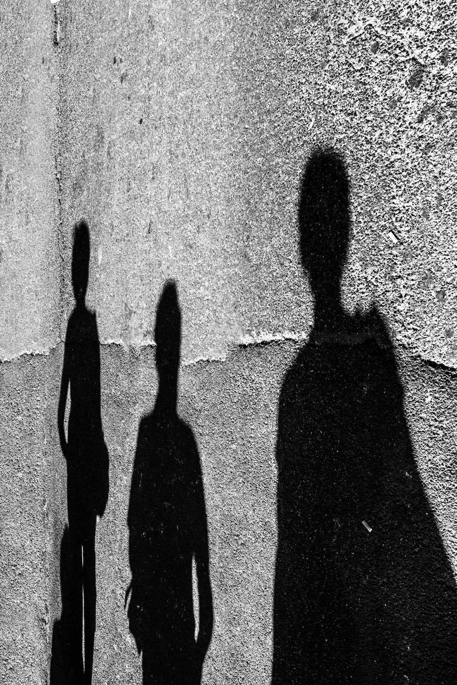 © Simone Foglia | Hidden Identities