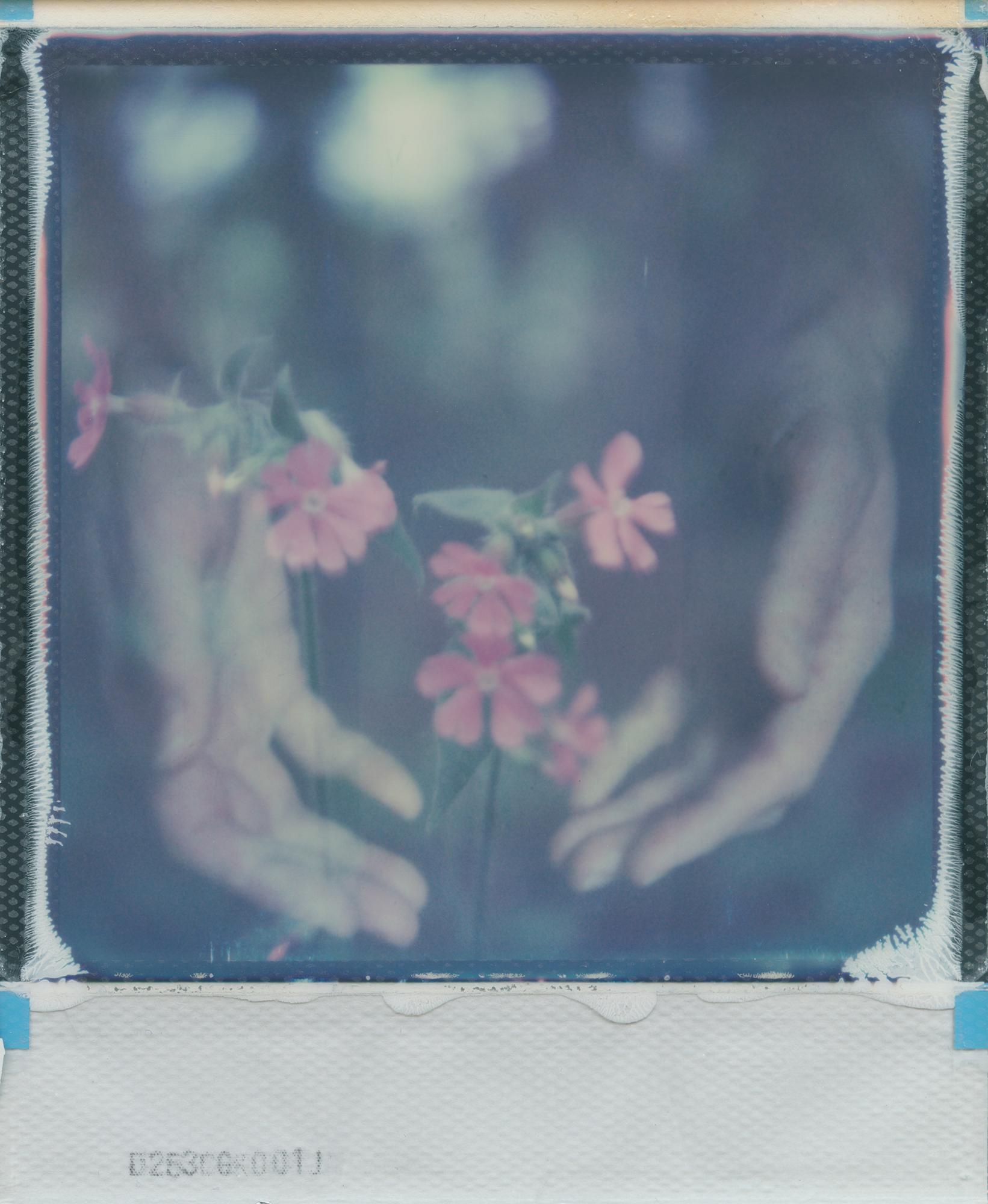 © Mila Maes | In between