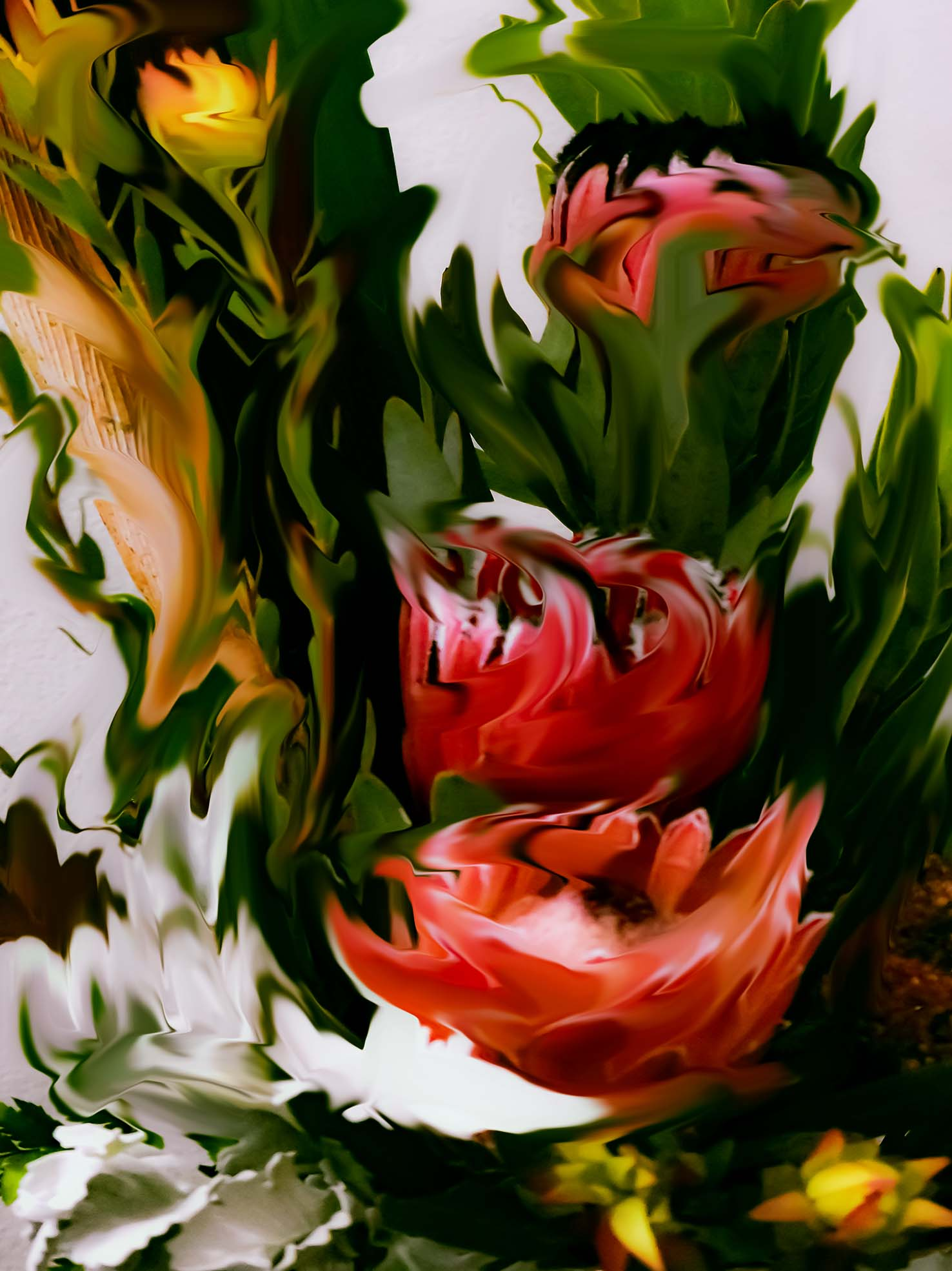© Bernadette Heald | This Season Through Different Eyes