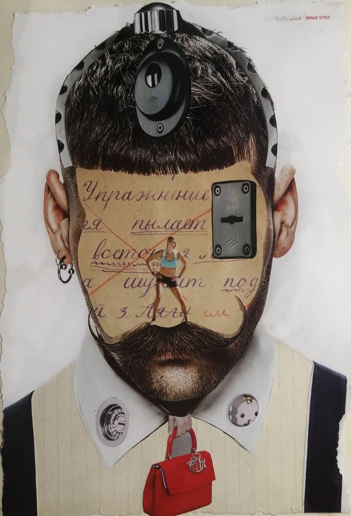 © Anna Dyatlovskay | Iron Gambit
