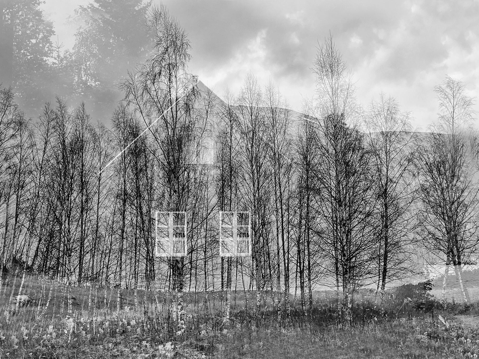 © Ilar Gunilla Persson | Castle of Air