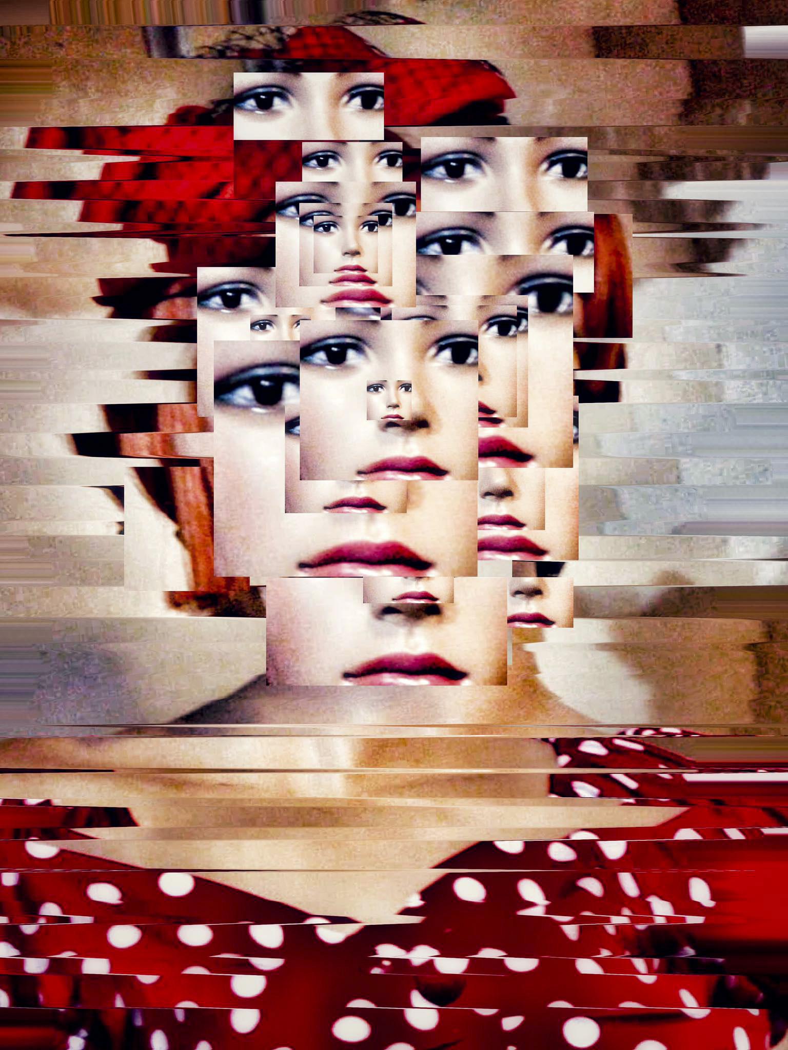 © Vanessa Rusci | Defragmented