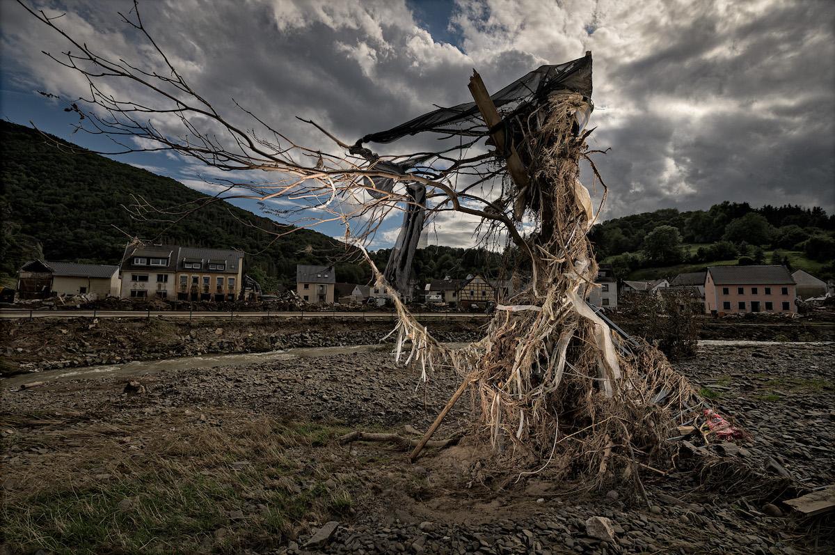 © Eckart Bartnik | Flood
