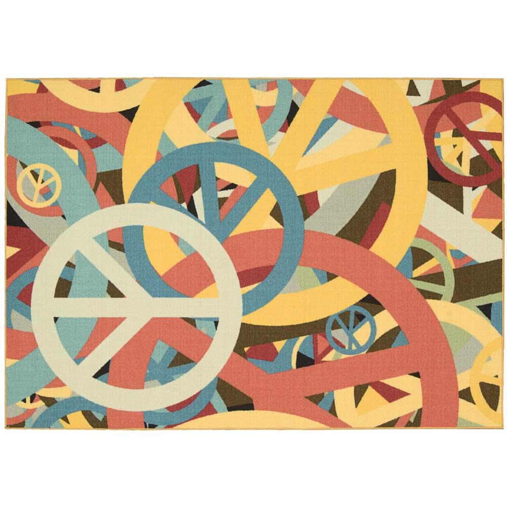 peace-area-rug